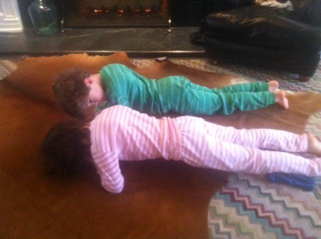 Plankingkids