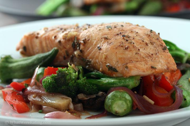 2007-08-10_salmon-vegetables