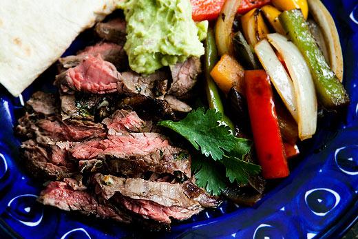 Steak-fajitas-a